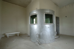 Operational parts of the Gallows - Picture of Wyoming